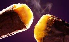 AIMO OIMOの焼き芋