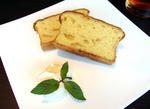 エニスモアガーデンのレモンのパウンドケーキ
