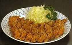 鶏料理 風来坊の手羽先唐揚