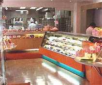 カワムラ洋菓子店