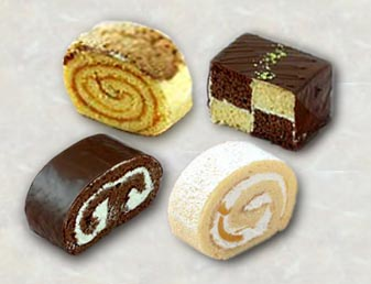 ケーキ各種